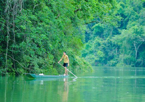 Spirit of Northeast Vietnam Adventure 7 Days