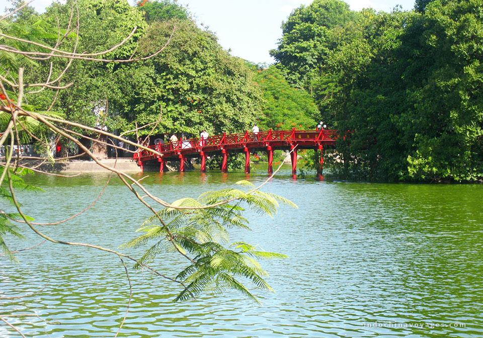 Day 7 Hanoi