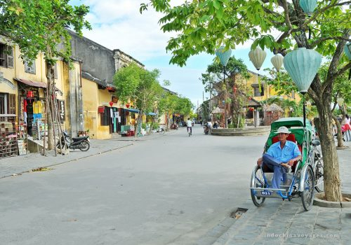 Hidden Charms Of Hoi An & Luang Prabang 8 Days