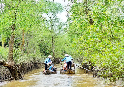 Suggested destinations for Vietnam intinerary in 10 days