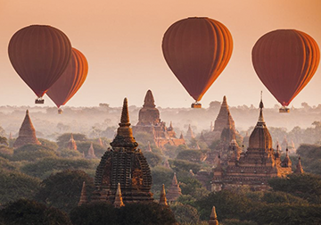 Useful tips for a hassle-free Myanmar tours