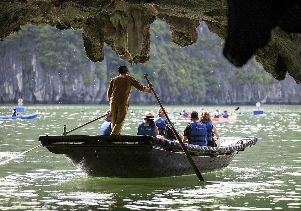 Vietnam & Cambodia Cultural Highlights 15 days Thumbnail