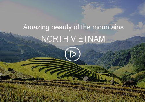 Amazing beauty of mountain areas in North Vietnam
