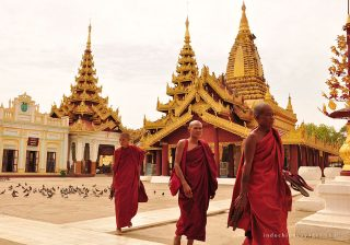 Myanmar Itinerary 7 days – Top best places to visit