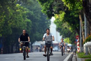 5 reasons why it's worth visiting Hanoi by bike – Vietnam cycling tours