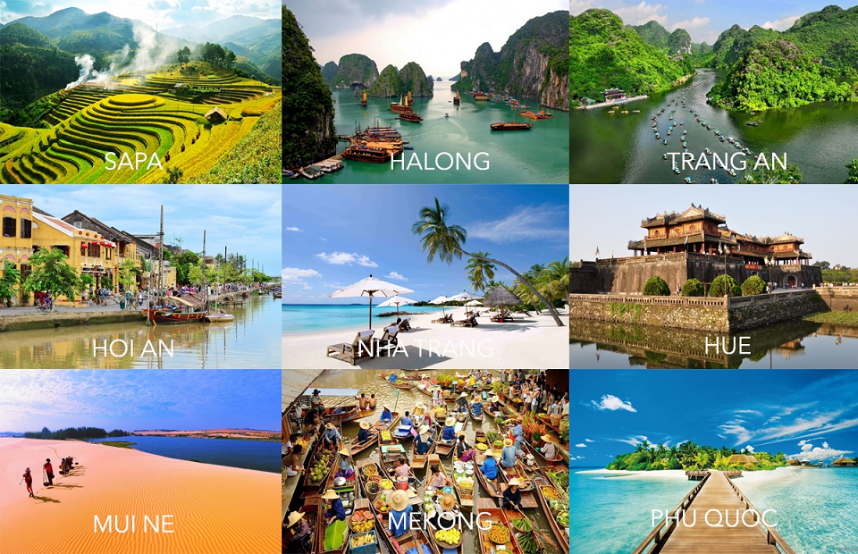 A quick suggestion of Vietnam package tour