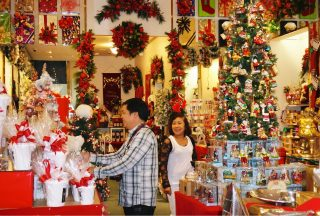How to spend Christmas in Hanoi with Vietnam holiday packages?
