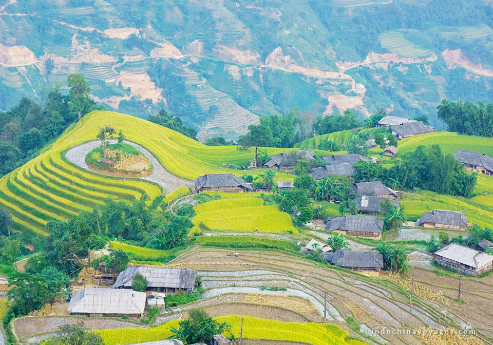 ha_giang_viet_nam_Phung_Village
