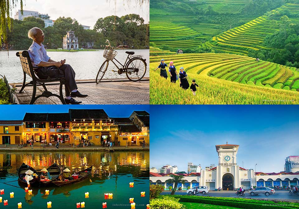How to plan the best Vietnam itinerary 2 weeks
