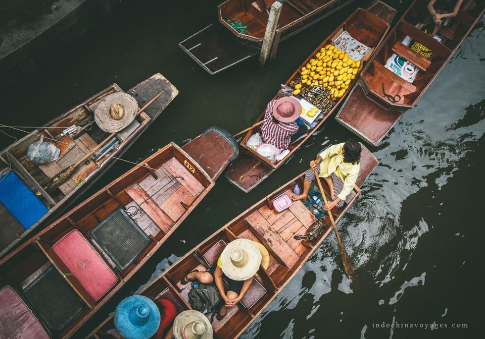 Thailand_itinerary_1_week_Damnoen_Saduak