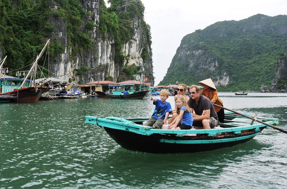 Vietnam family tour package 2019 – Top 4 exciting activities to experience