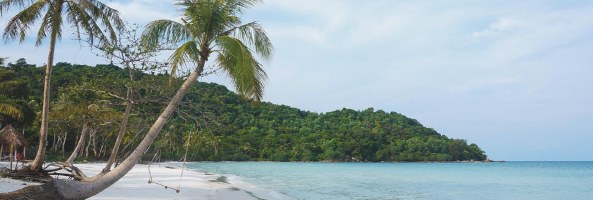 Phu Quoc Beach Break 4 Days