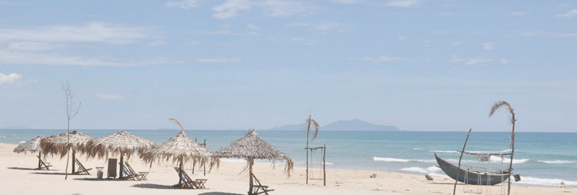 Da Nang Luxury Beach Vacation 4 Days