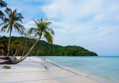 Phu Quoc Beach Break 4 Days