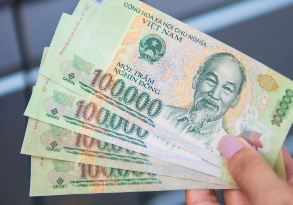 Vietnam currency in Vietnam tours 2019 – All you need to know