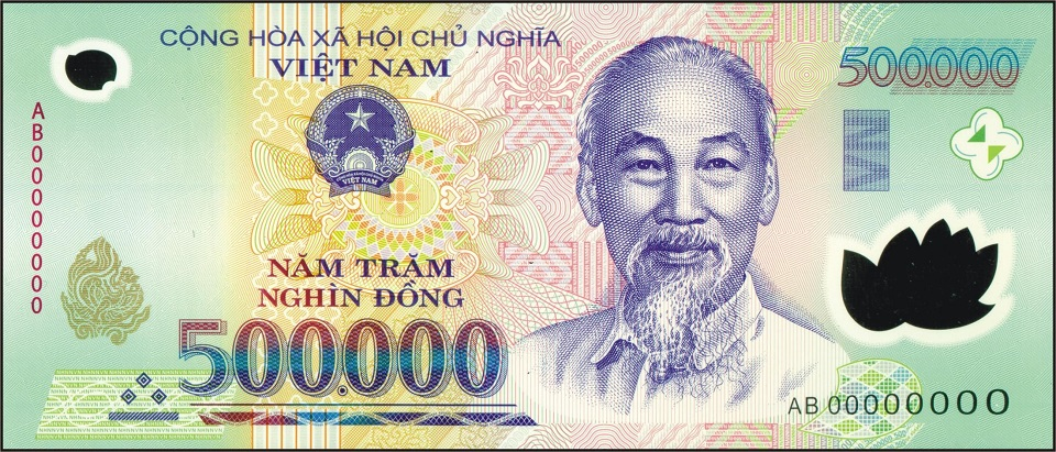 Vietnam Currency In Tours 2019