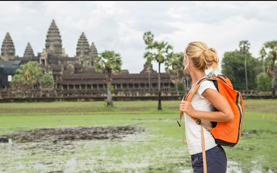 What to wear in Cambodia