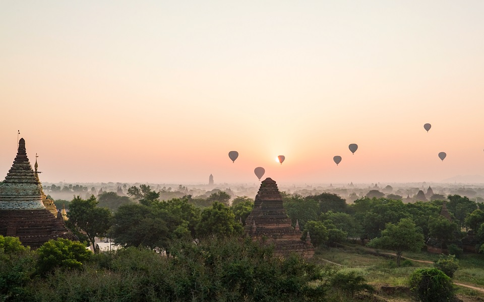 Top 7 places & activities for your exceptional and memorable Myanmar travel