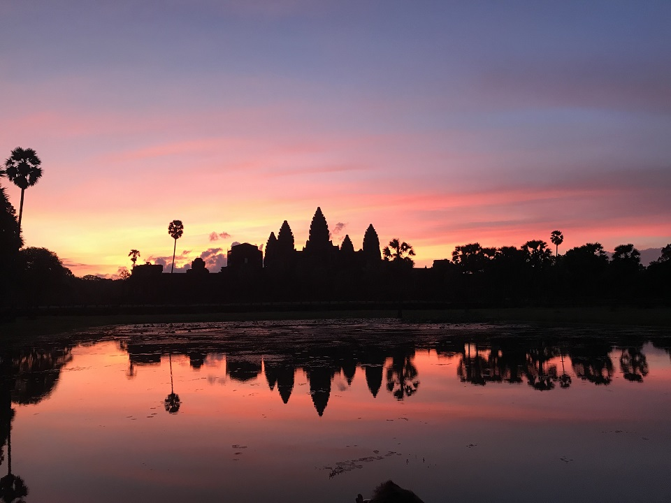 A beginner's guide to explore Angkor Wat, Cambodia
