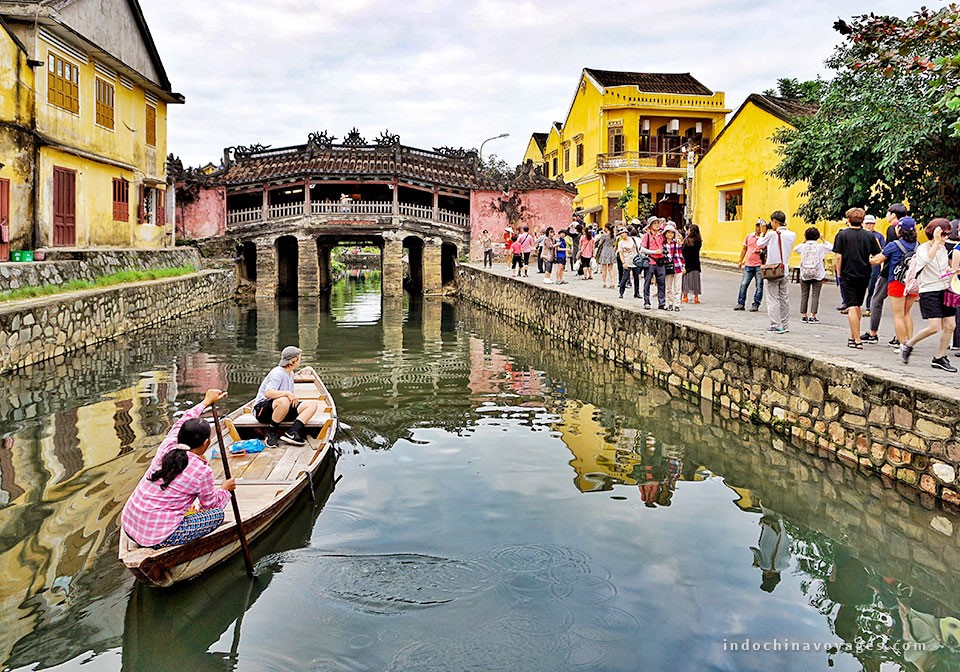 Hoi An in December