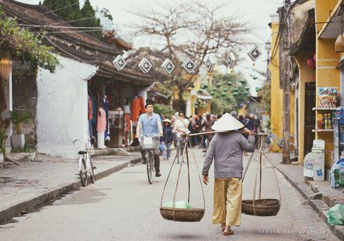 Da Nang – Hoi An 3 Days