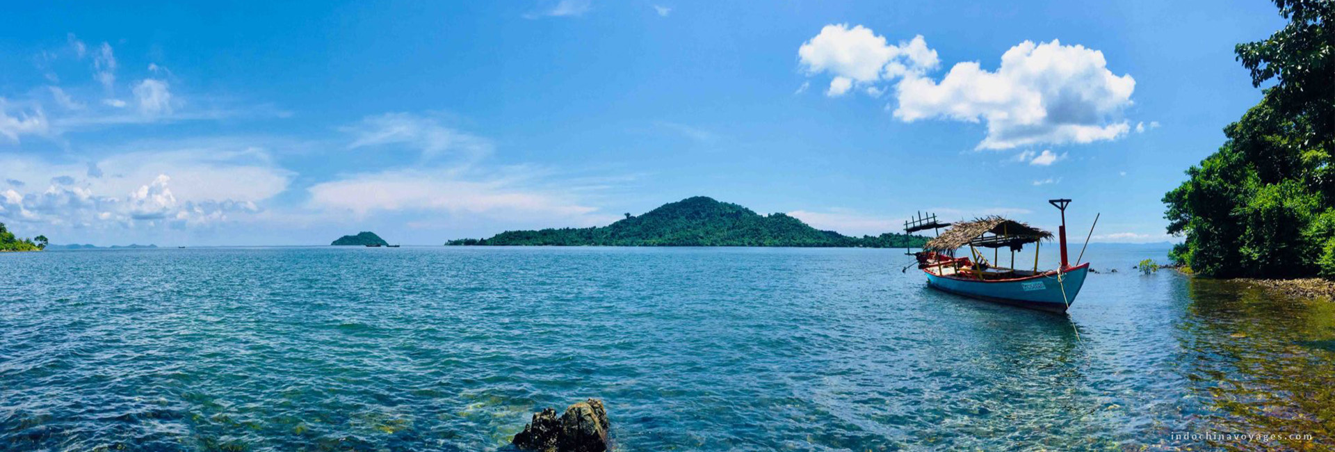 Kep Cambodia – A promising land