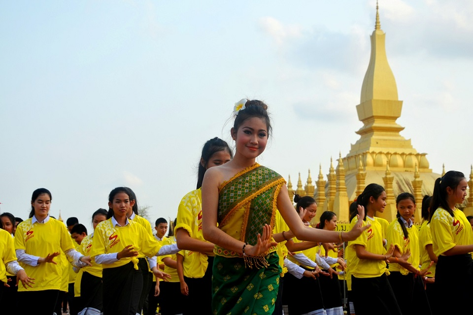 5 interesting facts about Laos traditions