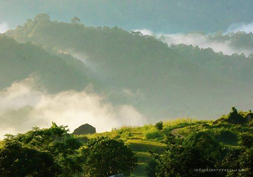Pu Luong To Ninh Binh 4 Days