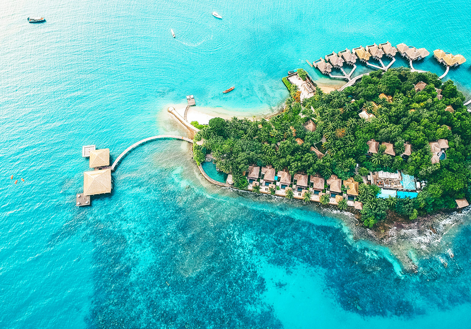 Top best Cambodia beach resorts for perfect Cambodia tours 2020