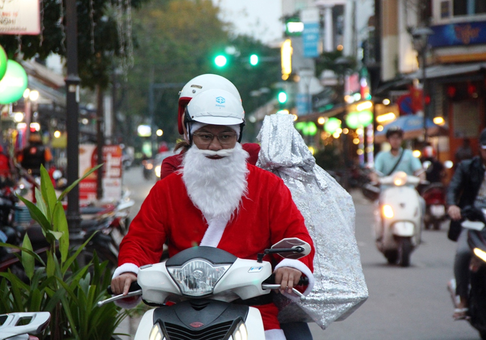 A guide to spend your Christmas in Vietnam this holiday season