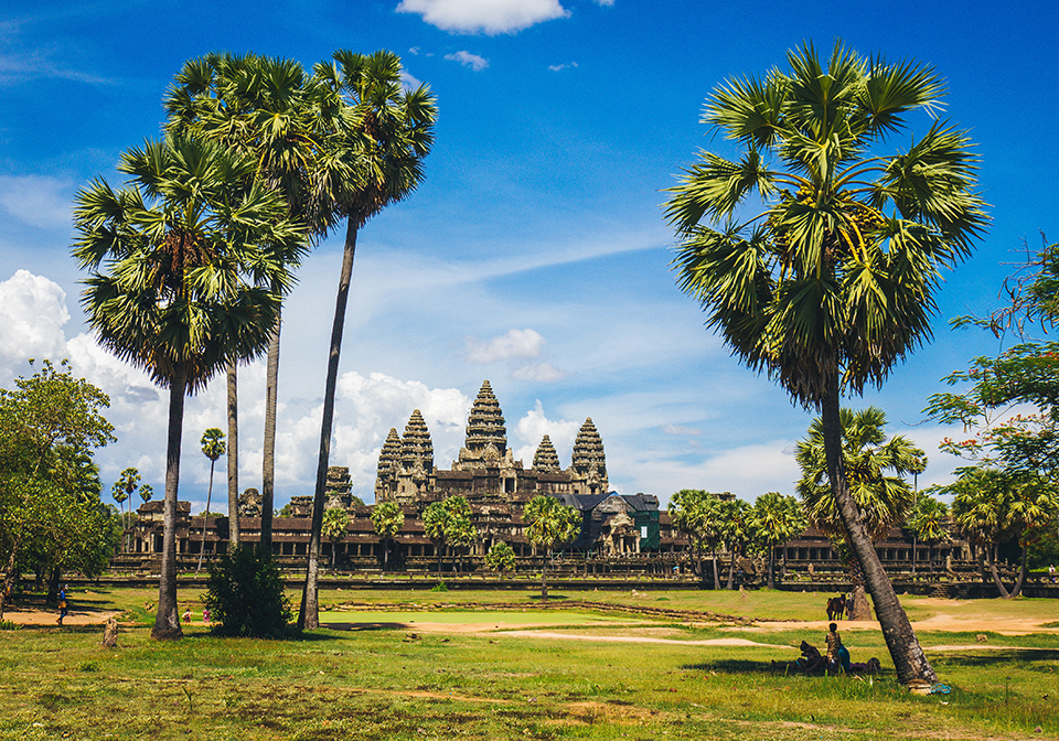 Siem Reap weather – Best time to visit Siem Reap