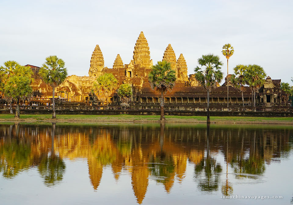 Best Siem Reap weather