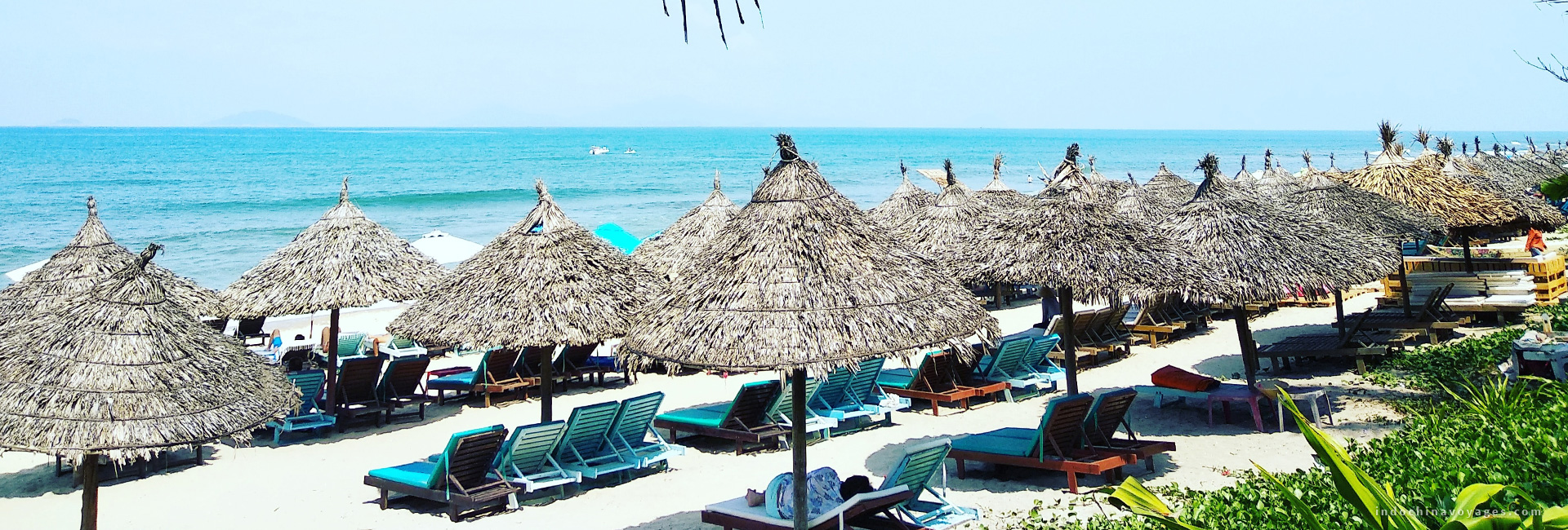Top 8 pristine beaches in Vietnam