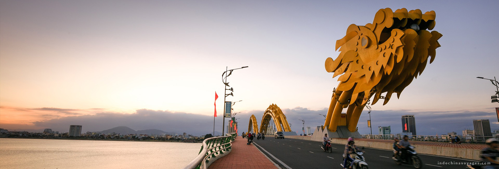 Top 8 things to do in Da Nang