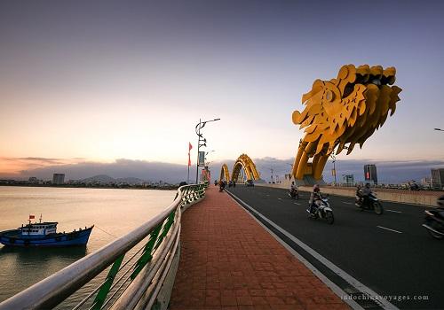 Top 8 things to do in Da Nang