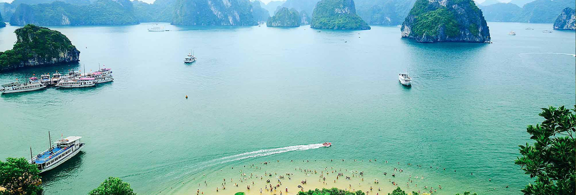 Halong Bay weather – Best time to visit Halong Bay
