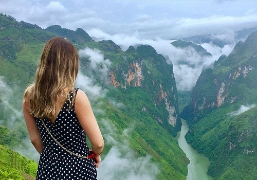 Ma Pi Leng Pass – A place for adventure lovers in Vietnam
