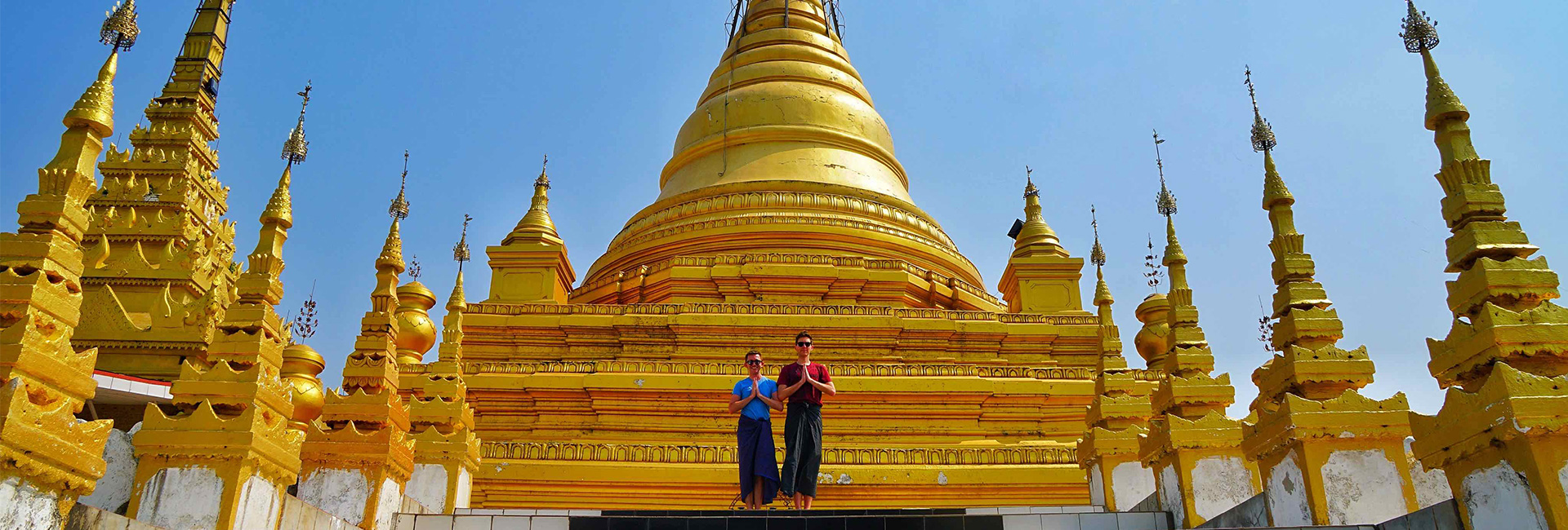 Things you should know before traveling to Mandalay Myanmar