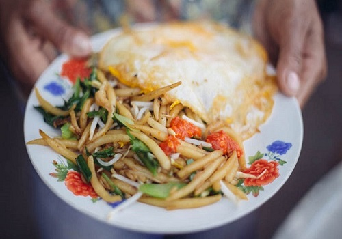 Top 7 must-try street food in Cambodia
