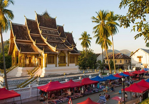 Top 5 must-try Luang Prabang street foods