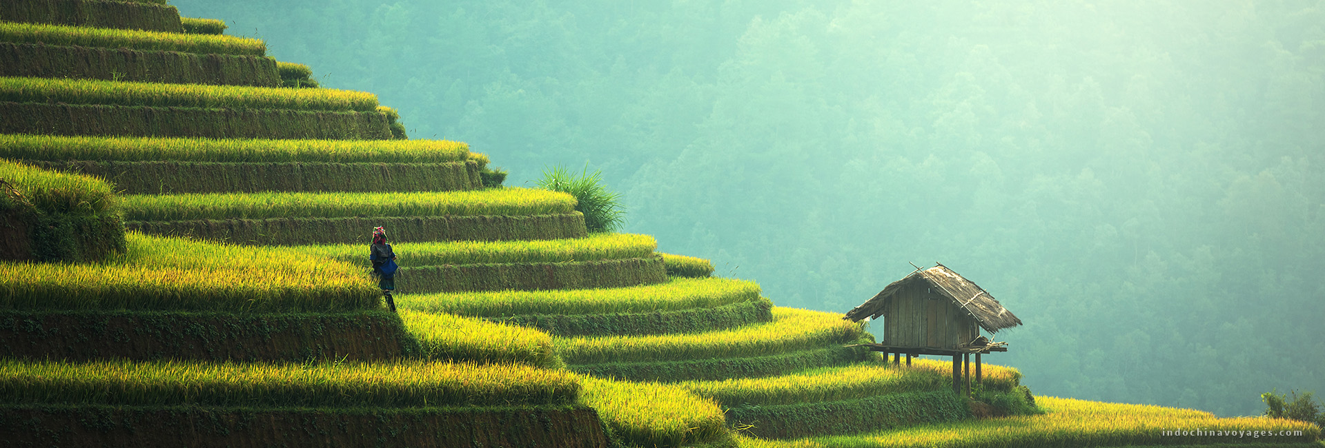 3 suggestions for Vietnam itinerary one week