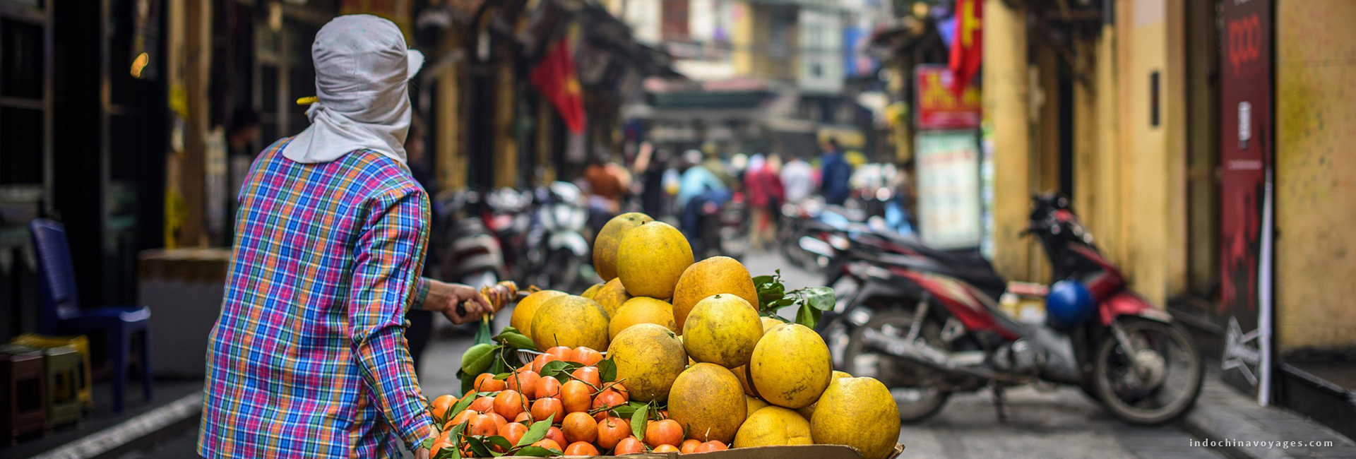 Bargaining in Vietnam – How to be the best bargainer